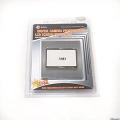 GGS LCD Screen Protector For Canon EOS 30D