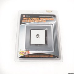 GGS LCD Screen Protector For Canon EOS 5D